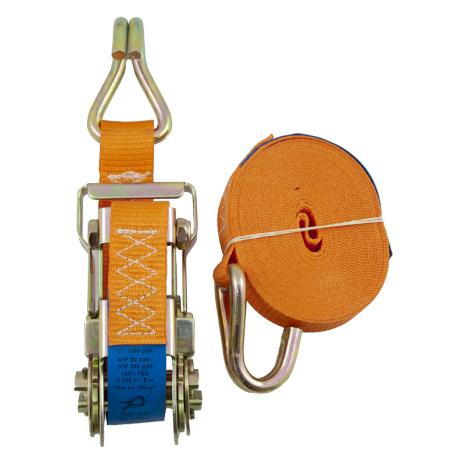 Spännband 2,0T 0,4+4,6m