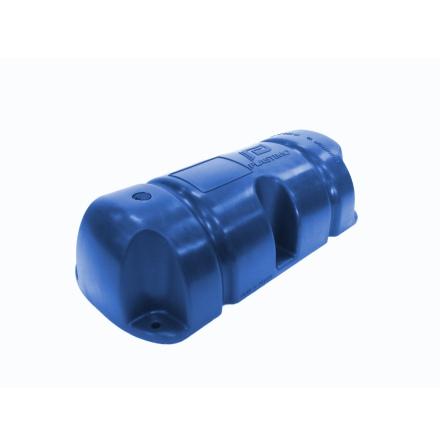 Bumper 1/2 400 mm