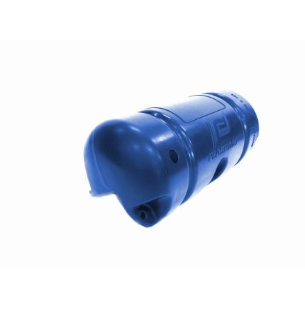 Bumper 3/4 400 mm