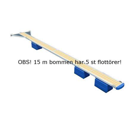 Y-bom WM 150 GTSF gångbar