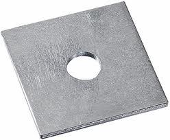 Bricka fyrkant RF